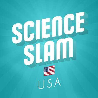 Call for Applications Science Slam USA during the German-American Year of Friendship 2019